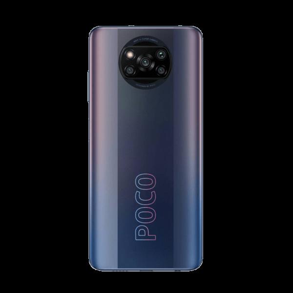 Xiaomi Poco X3 Pro 5G 6/128GB Phantom Black
