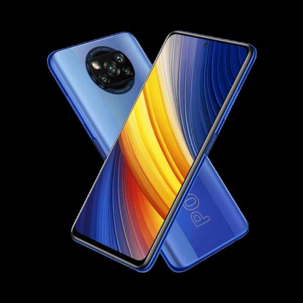 Xiaomi Poco X3 Pro 5G 8/256GB Frost Blue