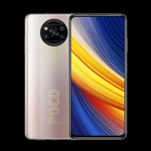 Xiaomi Poco X3 Pro 5G 8/256GB Metal Bronze