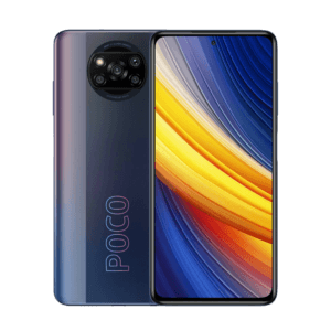 Xiaomi Poco X3 Pro 5G 8/256GB Phantom Black
