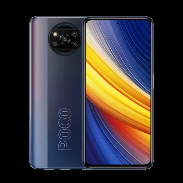 Xiaomi Poco X3 Pro 5G 8/256GB Negro
