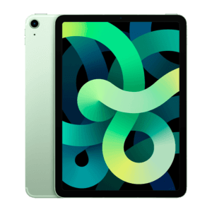 Apple iPad Air 2020 256GB WiFi + Cellular Verde