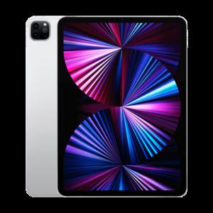 Apple iPad Pro 2021 11 256GB WiFi Plata