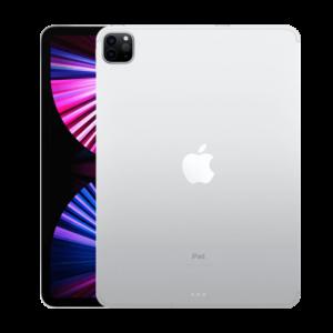 """Apple iPad Pro 2021 11"""" 256GB Wifi Plata"""