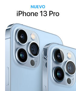 Nuevo iPhone 13 Pro