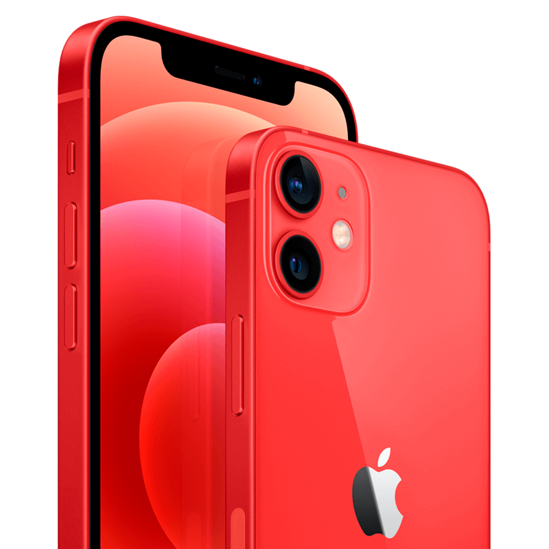 Comprar iPhone 12 Rojo