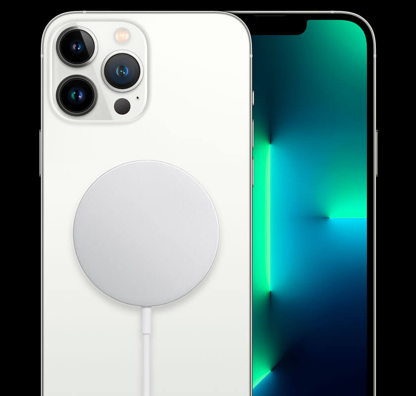 Comprar iPhone 13 Pro bateria