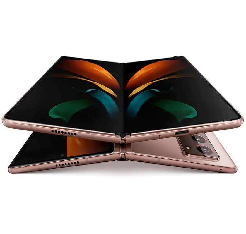 Comprar móvil Samsung Galaxy Z Fold2