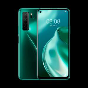 Huawei P40 Lite 5G 6/128GB Crush Green