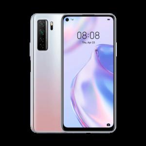 Huawei P40 Lite 5G 6/128GB Space Silver
