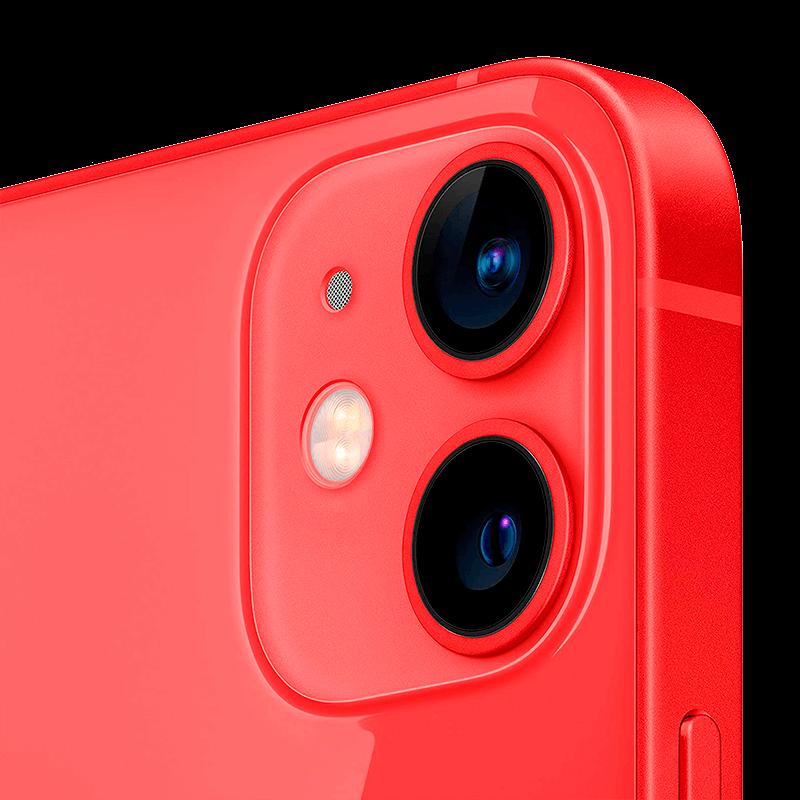 Oferta iPhone 12 Rojo