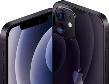 Oferta iPhone 12 64Gb Negro
