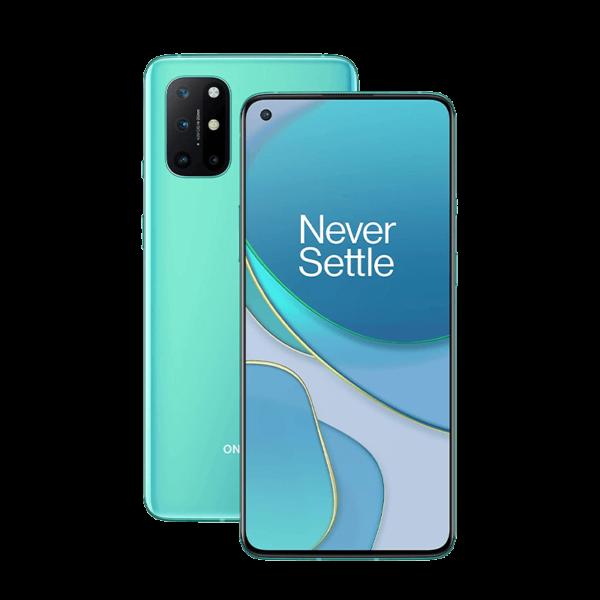 OnePlus 8T 5G 8/128GB Aquamarine Green