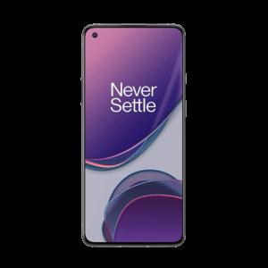 OnePlus 8T 5G 12/256GB Lunar Silver