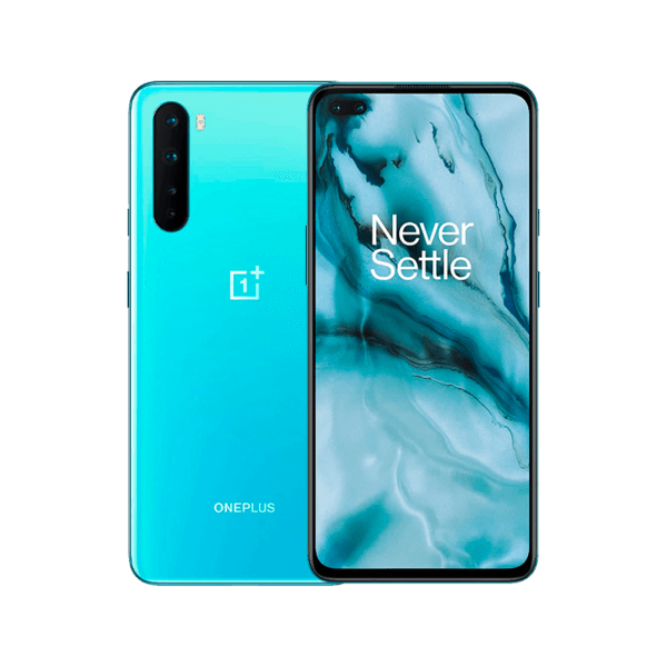 OnePlus Nord 5G 8/128GB Blue Marble