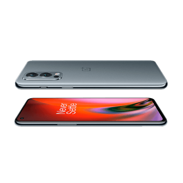 OnePlus Nord 2 5G 8/128GB Grey Sierra