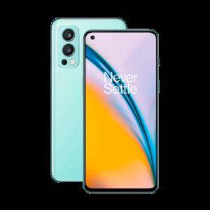 OnePlus Nord 2 5G 12/256GB Blue Haze