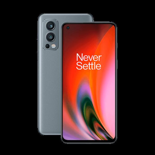OnePlus Nord 2 5G 12/256GB Grey Sierra