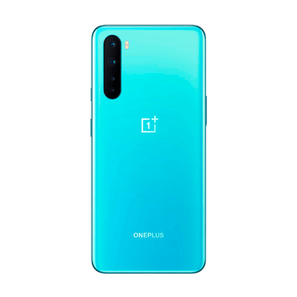 OnePlus Nord 5G 12/256GB Blue Marble