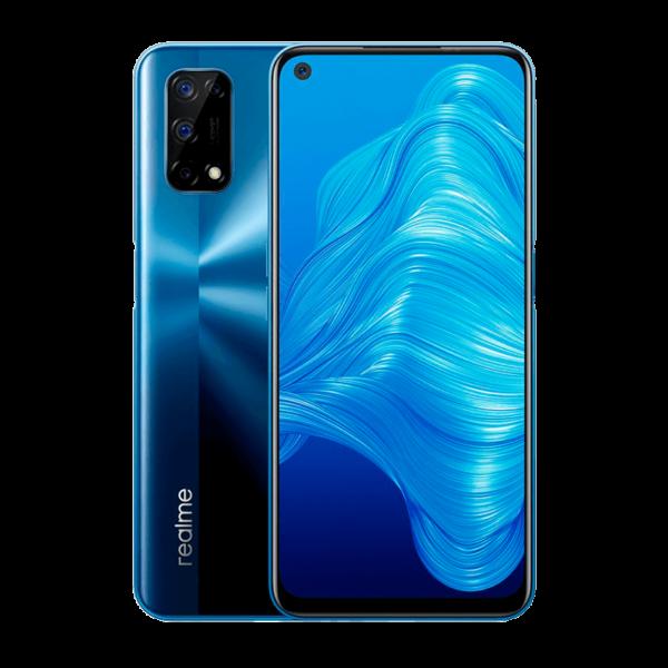 Relame 7 5G 8/128GB Baltic Blue