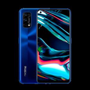 Realme 7 Pro 4G 8/128GB Mirror Blue