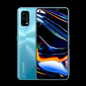 Realme 7 Pro 4G 8/128GB Mirror Silver