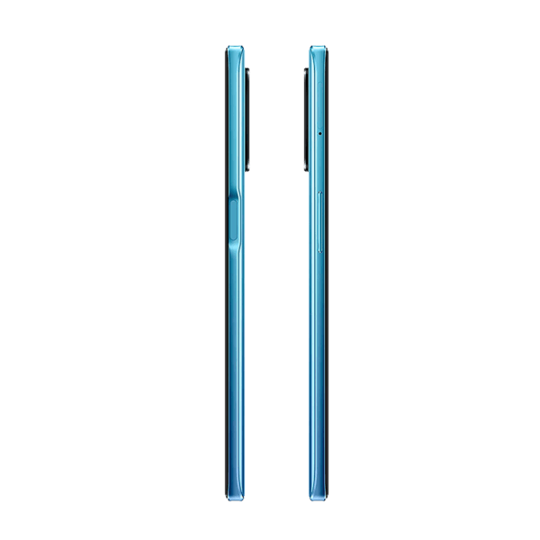 Realme 8 5G 6/128 GB Azul Supersónico