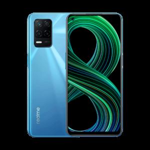 Realme 8 5G 4/64GB Azul Supersónico