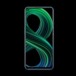 Realme 8 5G 4/64 GB Azul supersónico