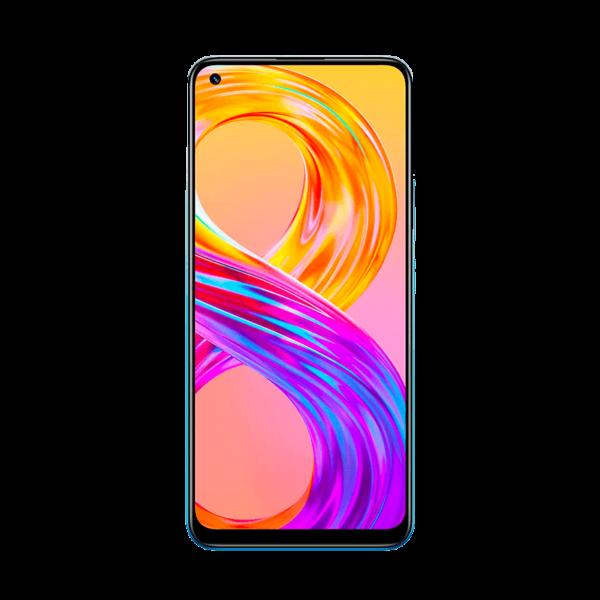 Realme 8 Pro 4G 8/128 GB Azul Infinito