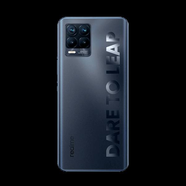 Realme 8 Pro 4G 8/128 GB Negro Infinito