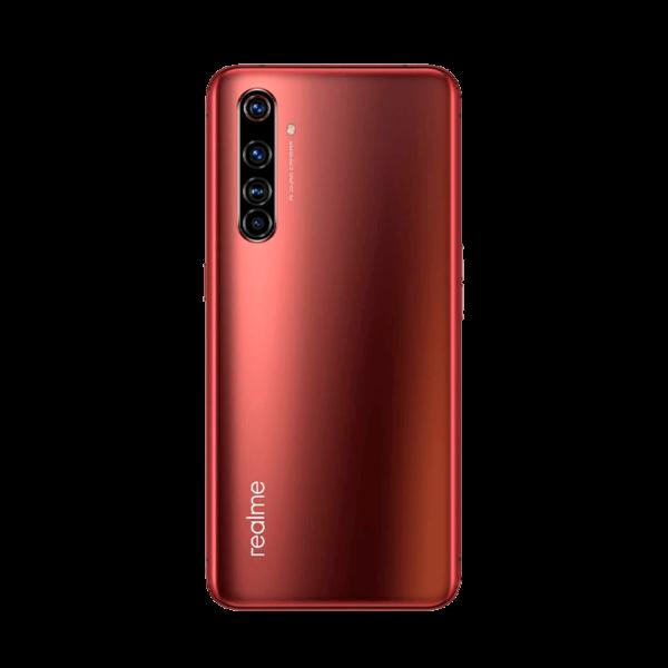 Realme X50 Pro 5G 12/256GB Rojo Rustico