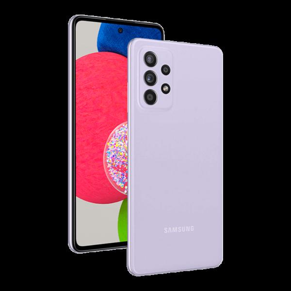 Samsung Galaxy A52s 5G 6/128GB Awesome Violet