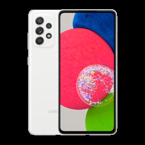 Samsung Galaxy A52s 5G 6/128GB Awesome White
