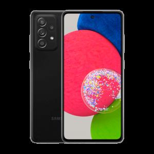 Samsung Galaxy A52s 5G 8/256GB Awesome Black