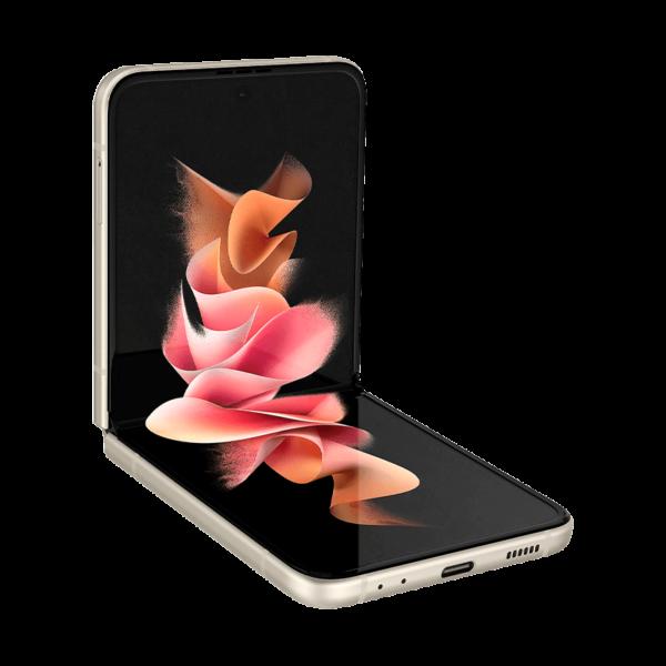 Samsung Galaxy Z Flip3 5G 128GB Cream