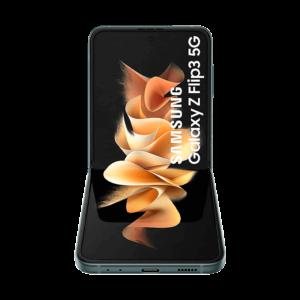 Samsung Galaxy Z Flip3 5G 8/128GB Green