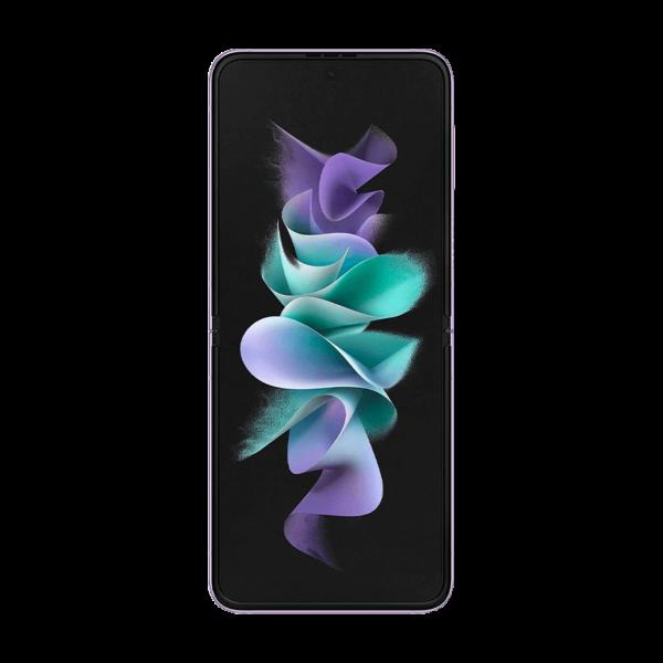 Samsung Galaxy Z Flip3 5G 128GB Lavender