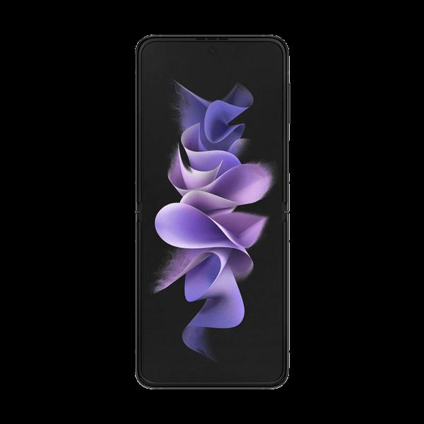 Samsung Galaxy Z Flip3 5G 128GB Phantom Black