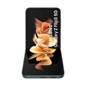 Samsung Galaxy Z Flip3 5G 8/256GB Green