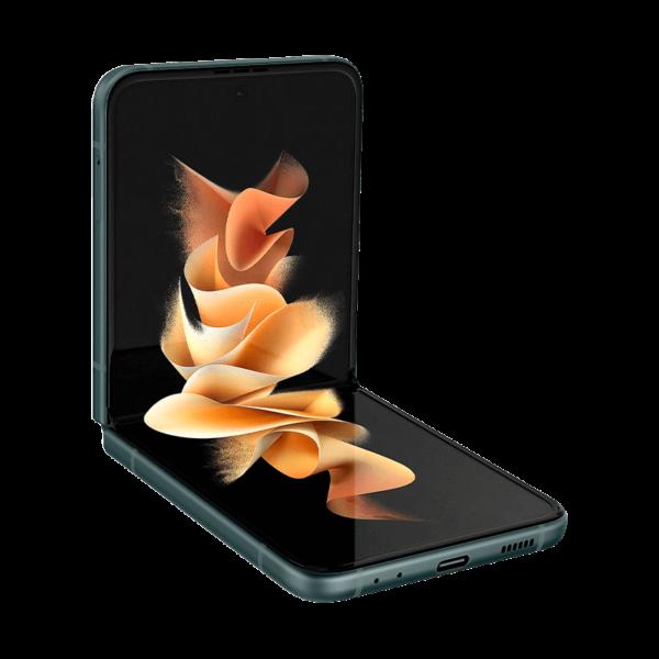 Samsung Galaxy Z Flip3 5G 256GB Green