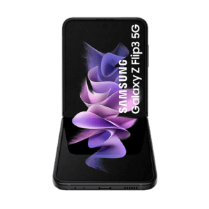 Samsung Galaxy Z Flip3 5G 8/256GB Phantom Black