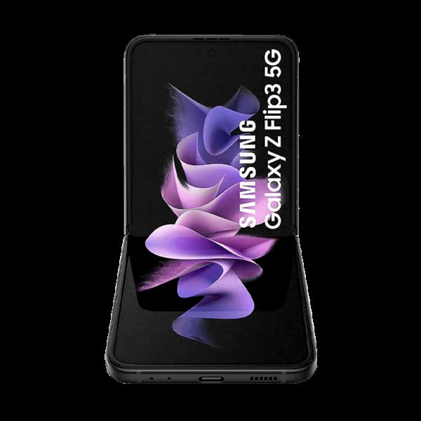 Samsung Galaxy Z Flip3 5G 256GB Phantom Black