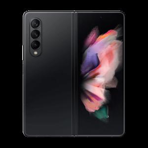 Samsung Galaxy Z Fold3 256GB Phantom Black