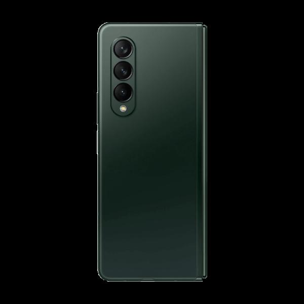 Samsung Galaxy Z Fold3 256GB Phantom Green