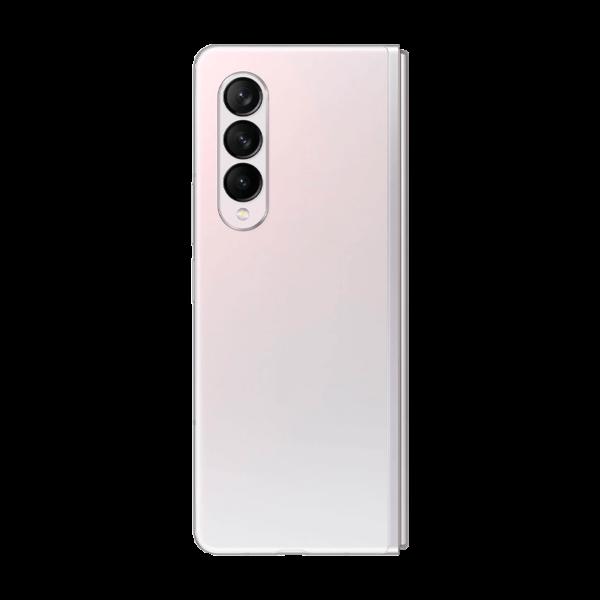Samsung Galaxy Z Fold3 5G 256GB Phantom Silver