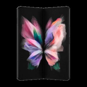 Samsung Galaxy Z Fold3 5G 12/512GB Phantom Black