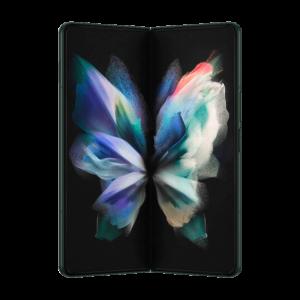 Samsung Galaxy Z Fold3 5G 12/512GB Phantom Green