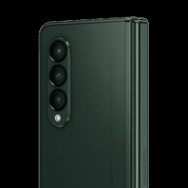 Samsung Galaxy Z Fold3 512GB Phantom Green