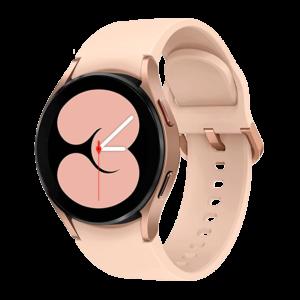 Samsung Galaxy Watch4 4G Gold / Sport Pink